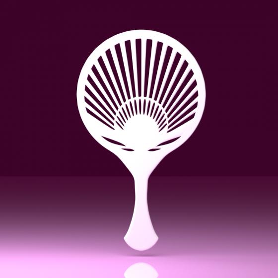 Generic Hand Fan