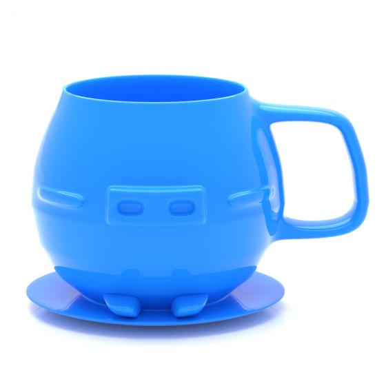 Piggie Cup