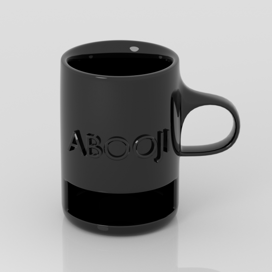 Abooji Cookie Cup